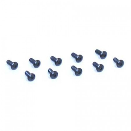 Losi XXXS 4.40x5/16 Button Head Screws (10) LOSA6245