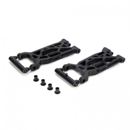 Losi Ten-T Front Suspension Arm Set LOSB2021