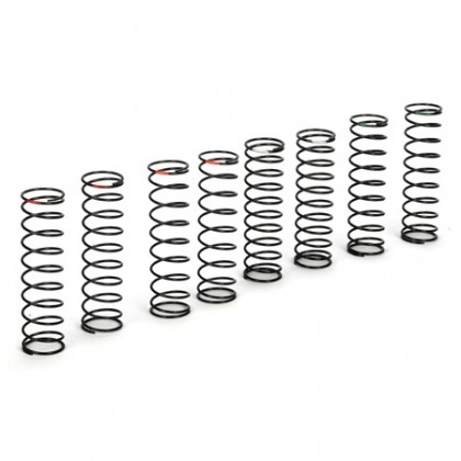 Losi Ten-T/SCT Rear Racing Spring Set LOSB2963