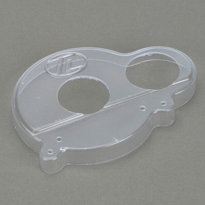 Losi LST2 Secondary Gear Cover LOSB3193