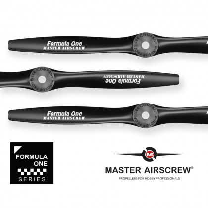 Master Airscrew 9x6.5 Formula One Propeller MASFO09X65N01