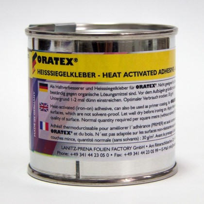 Oracover Oratex Hotmelt Adhesive (100ml) 0965