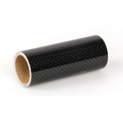 Oracover Oratrim Roll Carbon Fibre (425-71) 9.5cmx2m 27-425-071-002