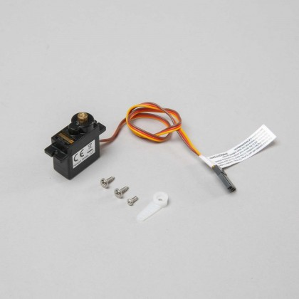 Spektrum 9 Gram Digital Metal Gear Servo SPMSA370