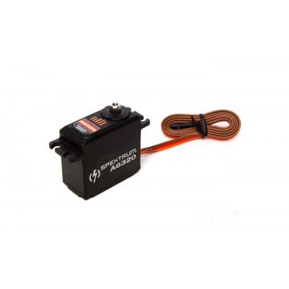 Spektrum A6320 Ultra Torque High Speed Metal BL HV Servo SPMSA6320