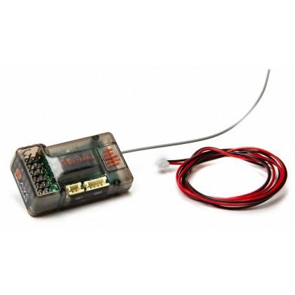 Spektrum SR6100AT 6 Channel AVC/Telemetry Surface Receiver SPMSR6100AT