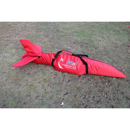 Pilot-RC Fuselage Bag for 1.8m Predator Jet PIL072
