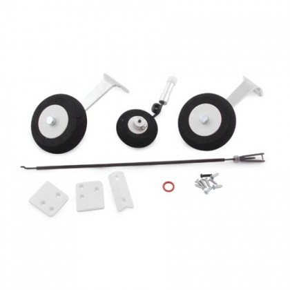 Parkzone ICON A5 Landing Gear Set PKZ5803