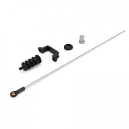 ProBoat Rudder Pushrod Set: Zelos 48-inch Catamaran BL