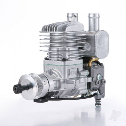 Stinger 10cc Single Cylinder Rear Exhaust 2-Stroke Petrol Engine RCGF10RE