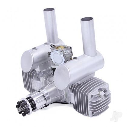 Stinger 125cc Twin Cylinder 2-Stroke Petrol Engine RCGF125T