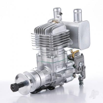 Stinger 15cc Single Cylinder Rear Exhaust 2-Stroke Petrol Engine RCGF15RE
