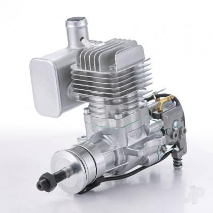 Stinger 15cc Single Cylinder Side Exhaust 2-Stroke Petrol Engine RCGF15SE