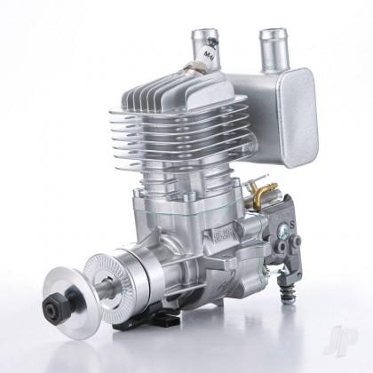 Stinger 20cc Single Cylinder Rear Exhaust 2-Stroke Petrol Engine RCGF20RE