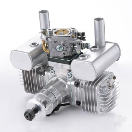 Stinger 20cc Twin Cylinder 2-Stroke Petrol Engine RCGF20T