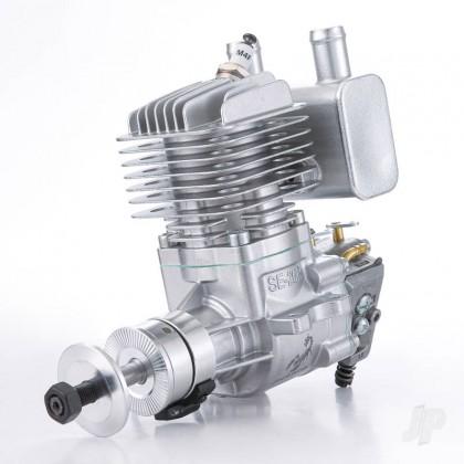 Stinger 26cc Single Cylinder Rear Exhaust 2-Stroke Petrol Engine RCGF26RE