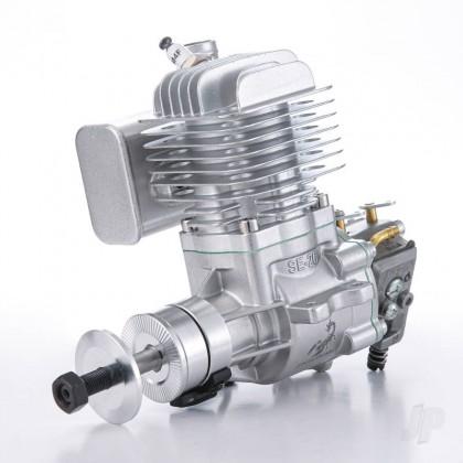 Stinger 26cc Single Cylinder Side Exhaust 2-Stroke Petrol Engine RCGF26SE