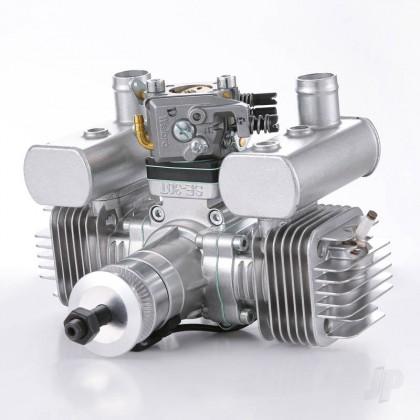 Stinger 30cc Twin Cylinder 2-Stroke Petrol Engine RCGF30TSE