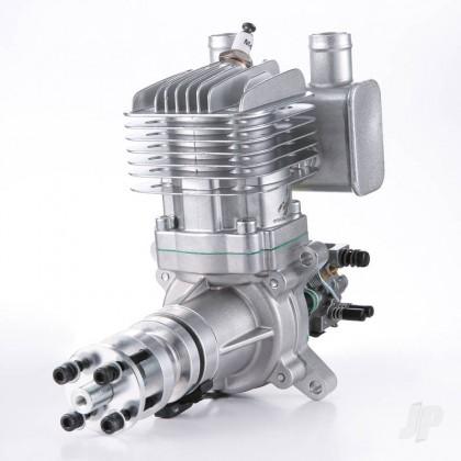 Stinger 35cc Single Cylinder Rear Exhaust 2-Stroke Petrol Engine RCGF35RE