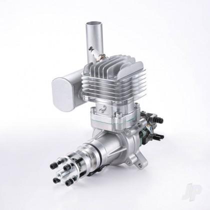 Stinger 35cc Single Cylinder Side Exhaust 2-Stroke Petrol Engine RCGF35SE