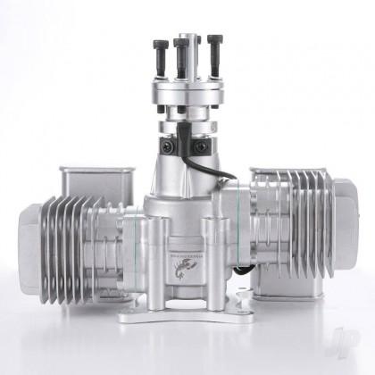 Stinger 40cc Twin Cylinder 2-Stroke Petrol Engine RCGF40TS