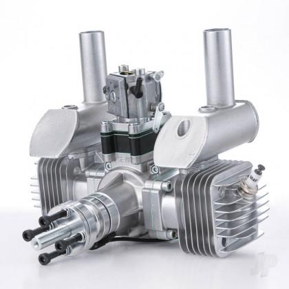 Stinger 70cc Twin Cylinder 2-Stroke Petrol Engine RCGF70T