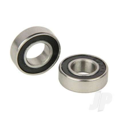 Radient Bearings, 8x16x5mm, Rubber Sealed (2pcs) RDNA5118