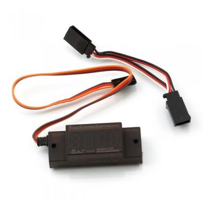 SAI17167G - Digital Tachometer SAI17167G