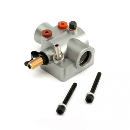 Carburettor Body Assembly SAI17831