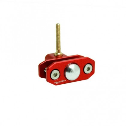 Secraft One Touch Canopy Lock (Red) (2 Pieces) SEC337