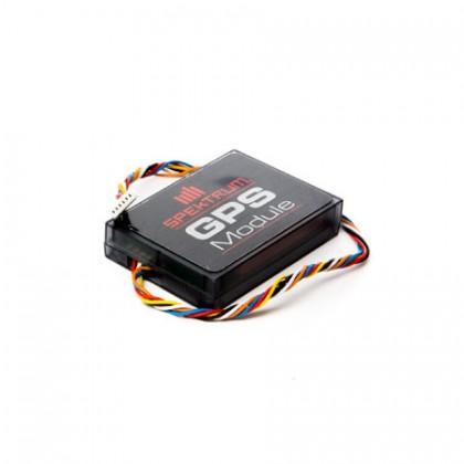 Spektrum GPS Module: Sportsman + SPMA3173