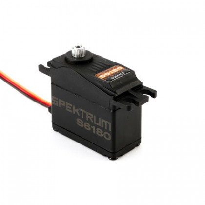 Spektrum S6180 Standard Digital Surface Servo SPMSS6180