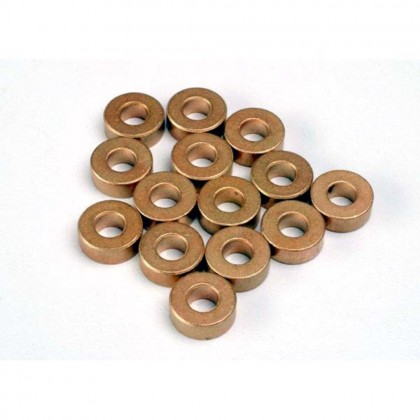 Traxxas Bushings self-lubricating (5x11x4mm) (14pcs) TRX1675