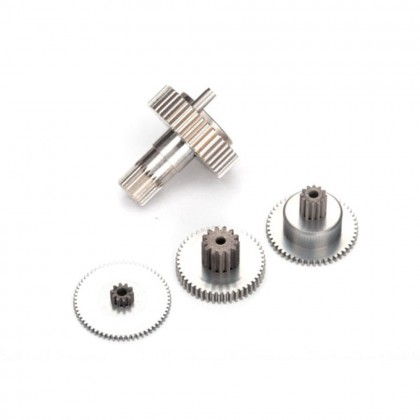 Traxxas Gear set metal (for 2250 2255 servos) TRX2252