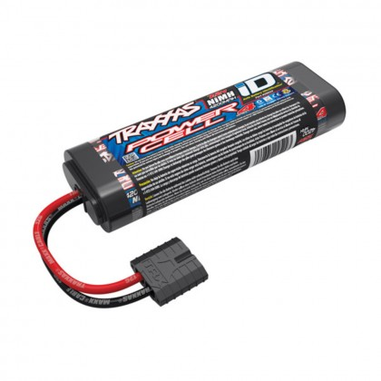 Traxxas Battery Series 4 Power Cell 4200mAh (NiMH 6-C flat 7.2V) TRX2952X