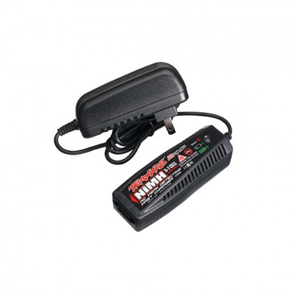 Traxxas Charger AC 2 amp NiMH peak detecting (5-7 cell 6.0-8.4 volt NiMH only) (for United Kingdom) TRX2969T