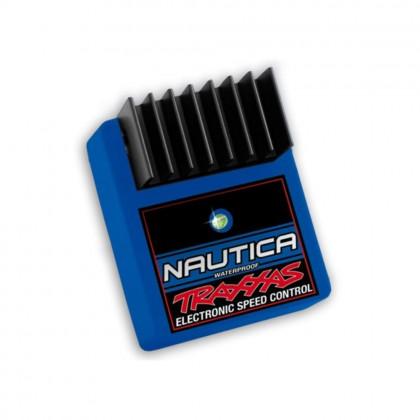 Traxxas Nautica Electronic Speed Control (forward only waterproof) TRX3010X