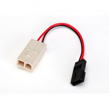 Traxxas Adapter Molex to Traxxas receiver battery pack (for charging) (1pc) TRX3028