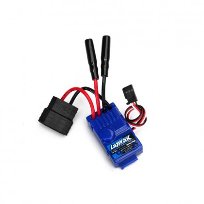 Traxxas Electronic Speed Control LaTrax waterproof (assembled with bullet connectors) TRX3045R