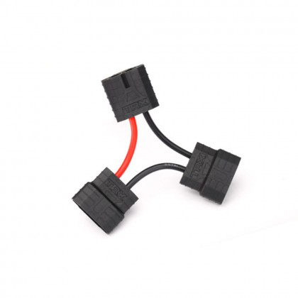 Traxxas Wire harness series battery connection (compatible with Traxxas High Current Connector NiMH only) TRX3063X