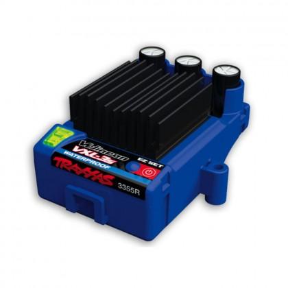Traxxas Velineon VXL-3s Electronic Speed Control waterproof (brushless) (forward/reverse/brake) TRX3355R