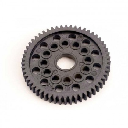 Traxxas Spur gear (54-tooth) (32-pitch) with bushing TRX3454