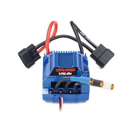 Traxxas Velineon VXL-8s Electronic Speed Control waterproof (brushless) (forward/reverse/brake) TRX3496