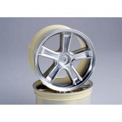 Traxxas Sport Wheels Maxx (satin-finish) (2pcs) TRX3972
