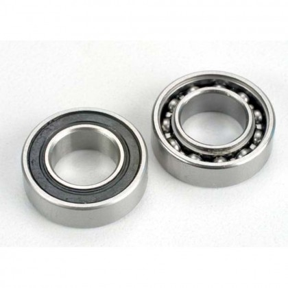Traxxas Ball Bearings Crankshaft 9x17x5mm (front & rear) (2pcs) TRX4023