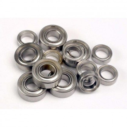 Traxxas Ball Bearings (5x11x4mm) (6pcs)/5x8x2.5mm (8pcs) TRX4608
