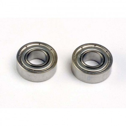Traxxas Ball bearings (5x11x4mm) (2pcs) TRX4611