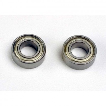 Traxxas Ball bearings (6x12x4mm) (2pcs) TRX4614