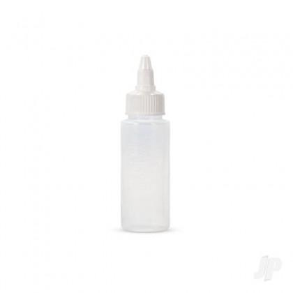 Traxxas Shock oil bottle (60cc) (for mixing shock oil) TRX5029