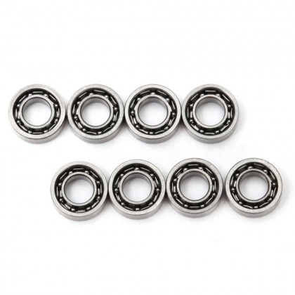 Traxxas Bearings 3x6x2mm (8pcs) TRX6642